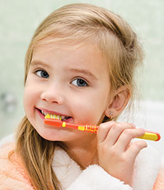 Prevent Dental Decay - Children's Dentistry Libby MT