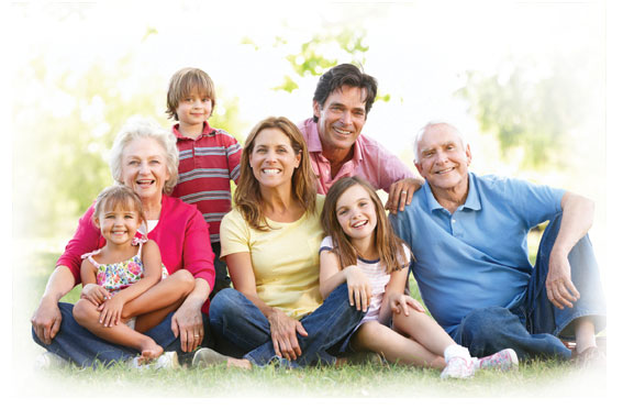 Family Dental Care in Libby MT